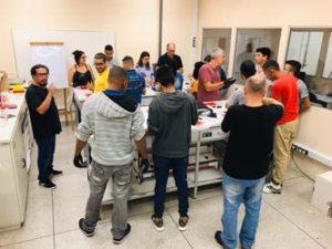 workshop VP Maquinas
