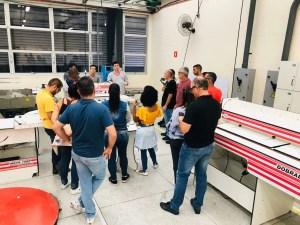 workshop VP Máquinas