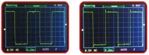 Osciloscópio digital DSO138 - falta calibrar