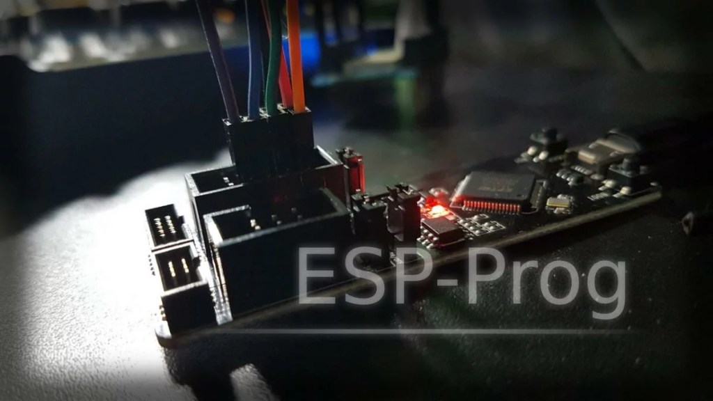 ESP32 no VS Code