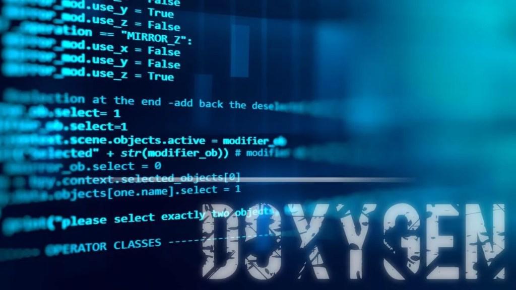 documentação de código
