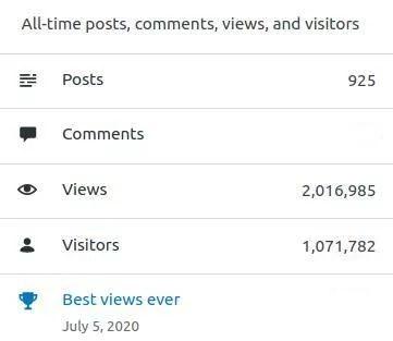 2 milhões de views +