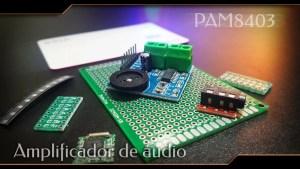 PAM8403 dobitaobyte