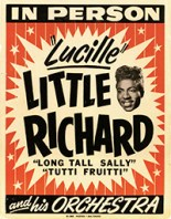 Little Richard 1932 – 2020