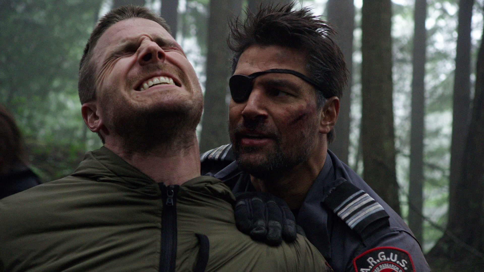 Arrow: Complete Third Season Blu-ray Review - DoBlu com