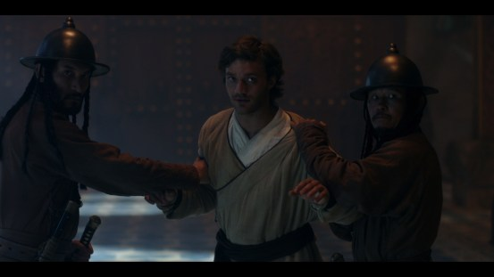 Marco Polo Blu-ray screen shot 9