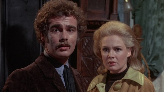 The Dunwich Horror Blu-ray screen shot 10