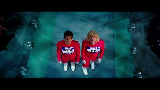 Zoolander 2 Blu-ray screen shot 15