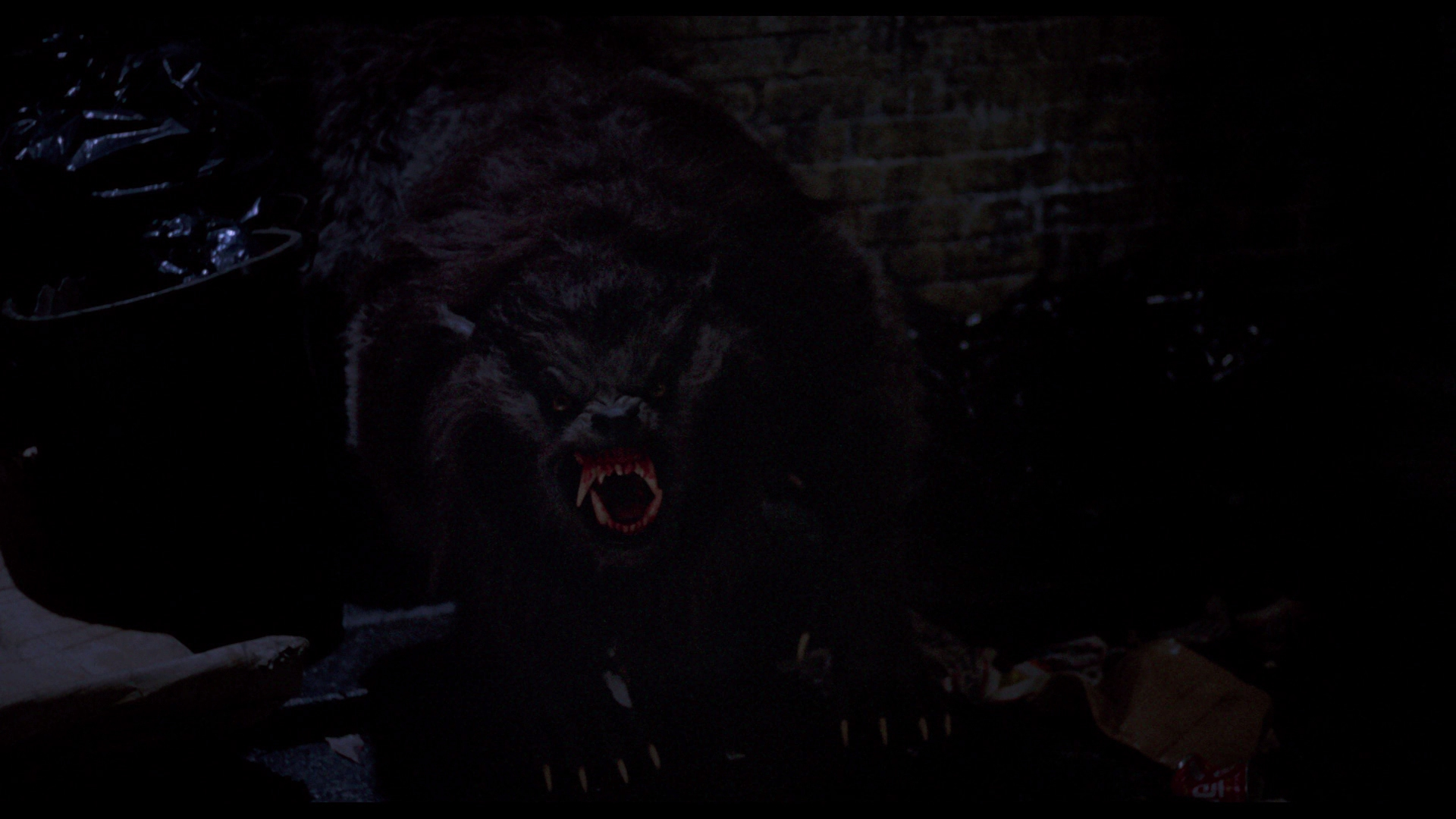 An American Werewolf In London Restored Edition Blu Ray Review