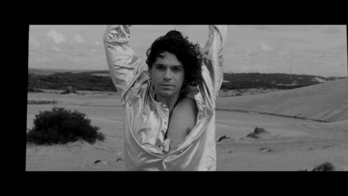 Mystify: Michael Hutchence Blu-ray screen shot