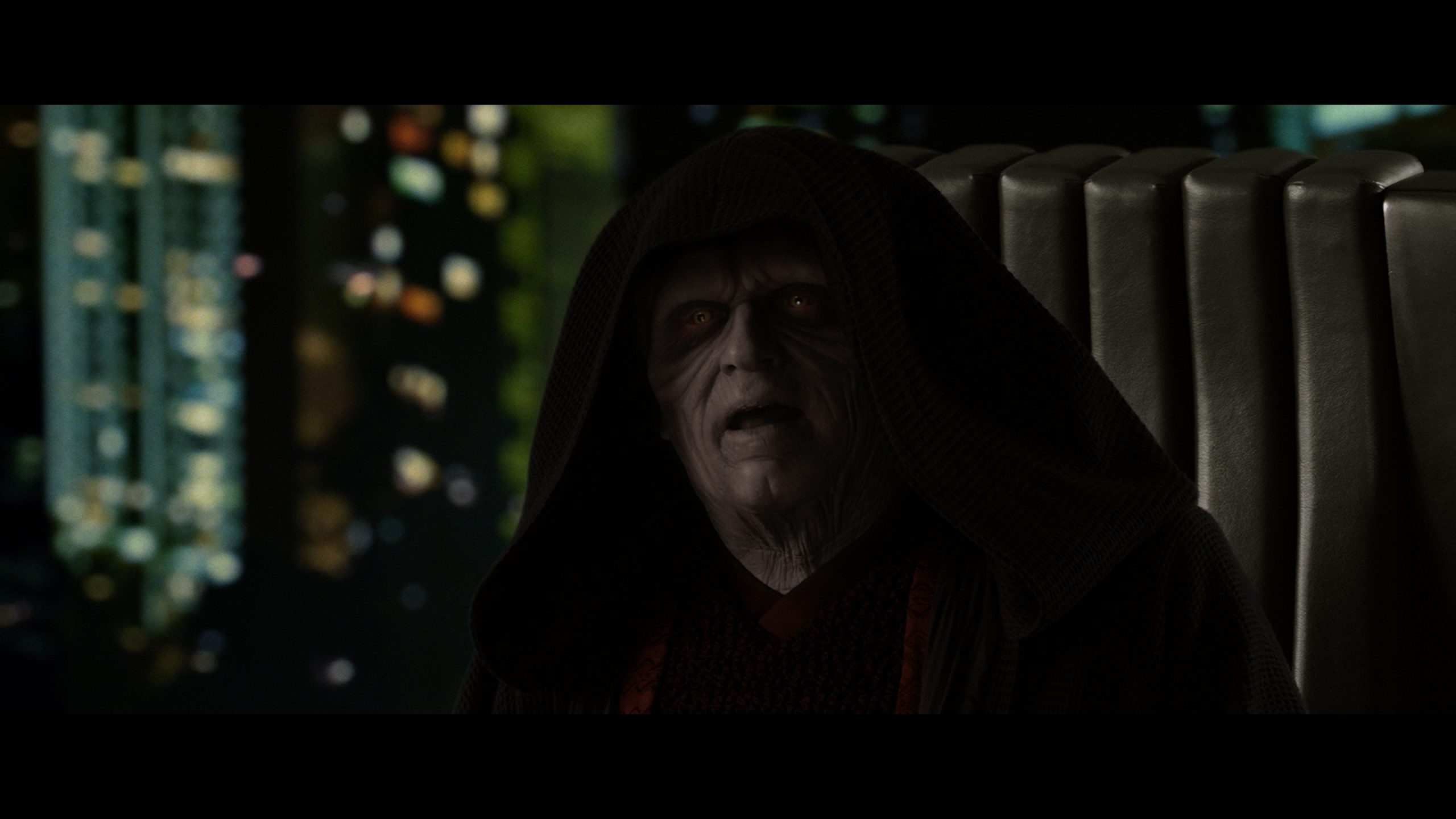 Star Wars Episode Iii Revenge Of The Sith 4k Uhd Review