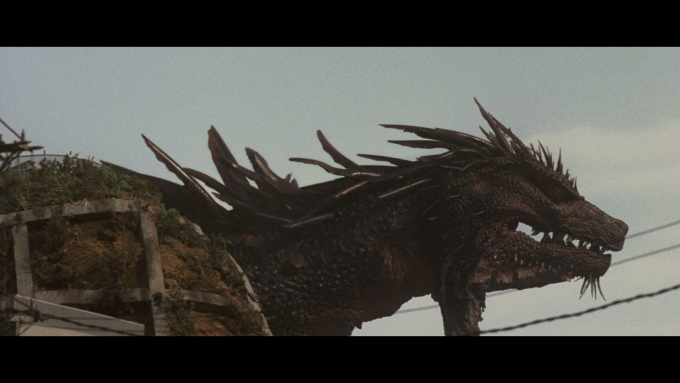 zedus kaiju suit monster image still picture hd wallpaper screencap capture