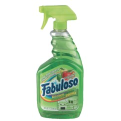 Kitchen Degreaser Unfinished Pantry Colgate Palmolive Fabuloso Sku Cpc53045