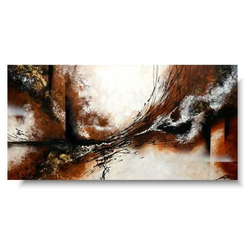 abstrakcjonizm obraz nowoczesny