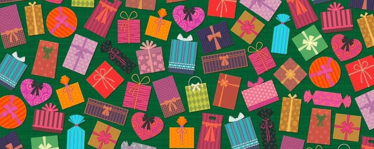 Święta tuż, tuż... Szybkie prezenty w naszym sklepie.