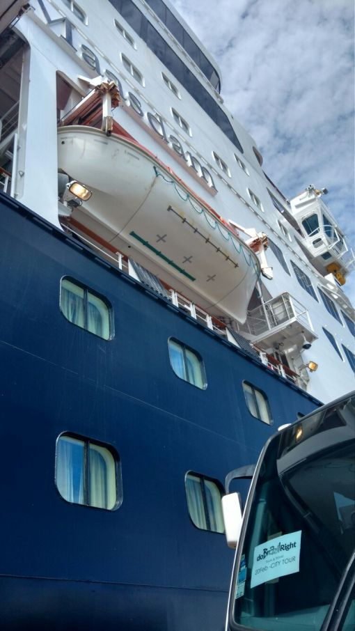 private manaus tour cruise ship passengers
