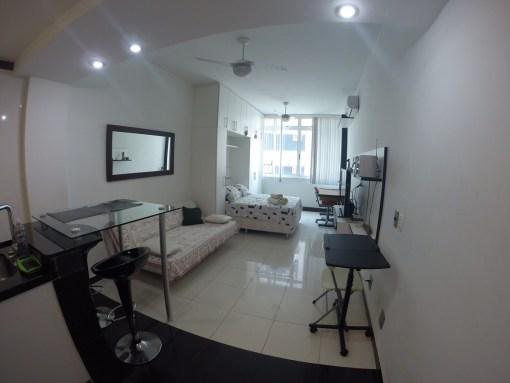 Copacabana Studio