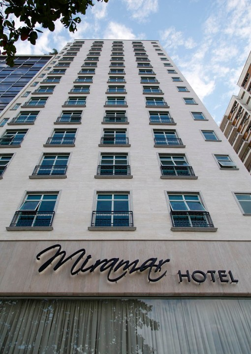 Rio Carnival 3 Night Package Miramar Hotel by Windsor 5 Stars