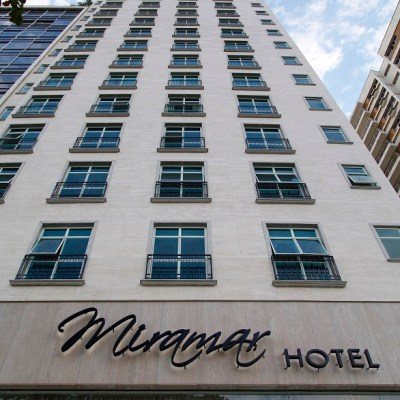 Rio Carnival 3 Night Package Miramar Hotel by Windsor 5 Stars