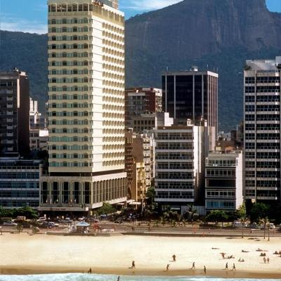 3 Night Rio Carnival Package Sofitel Ipanema Hotel 5 Stars