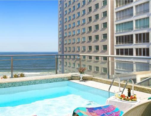 3 Night Rio Carnival Package – Windsor Martinique Hotel 3 Stars