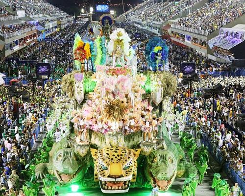 2020 Rio Carnival Packages Rio Carnival Tickets Hotels Shore