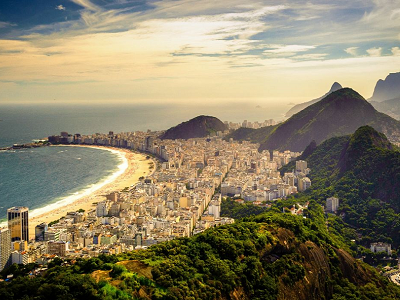 Brazil Private Tours Cruise Ships Shore Excursions