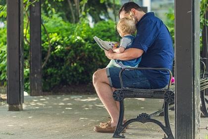 Bajki dla dzieci – jak je wybierać?