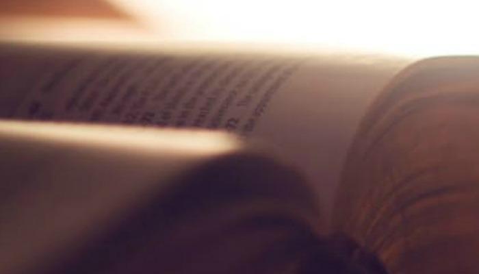 Što Biblija govori o spasenju