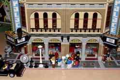 Lego Palace Cinema doppelt mit Doctor Strange Portalbestie 18