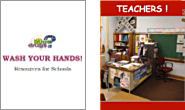 Educational resources for teachers