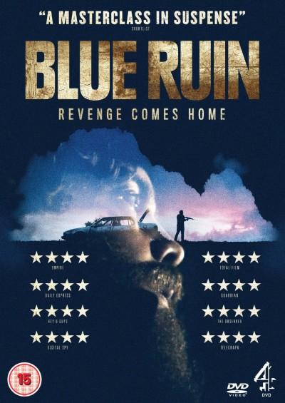 Blue Ruin-affiche