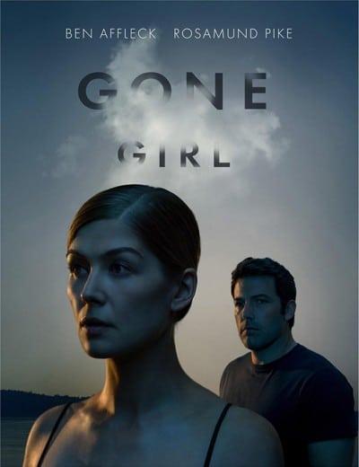 gone girl-affiche