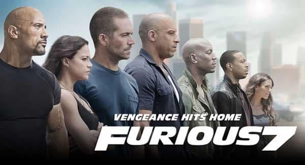 fast furious-7