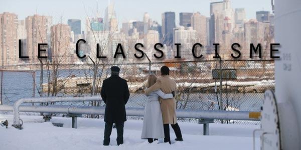 style - le classicisme au cinéma