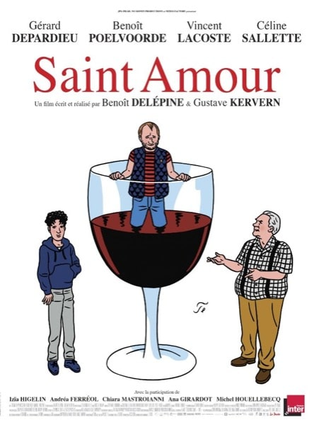 Saint-Amour-film