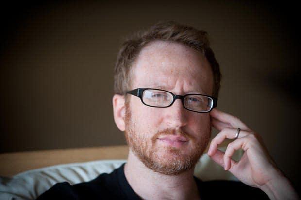 US director James Gray
