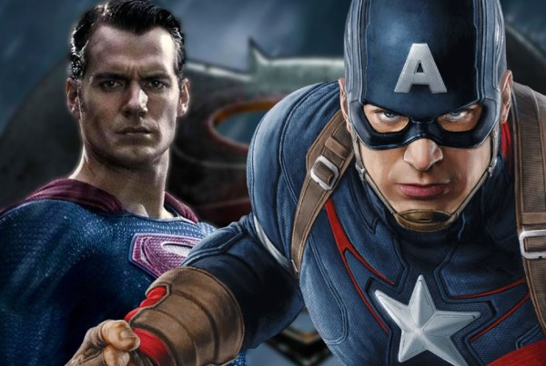 Super-héros pour les nuls