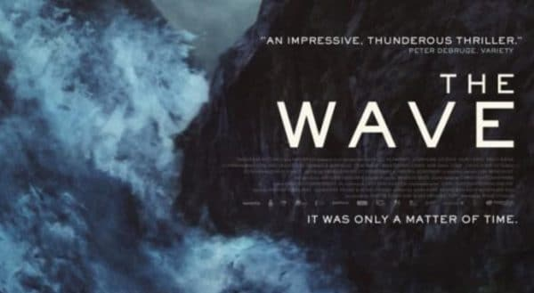 the wave-film