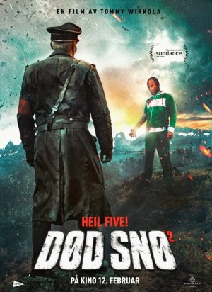 Dead Snow: Red vs. Dead (2014)