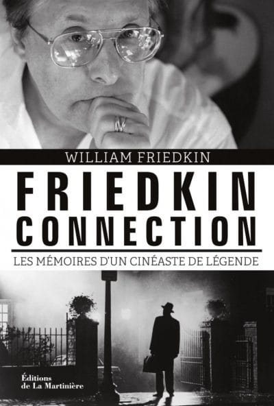 Friedkin connection