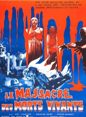 Le massacre des morts-vivants (1974)