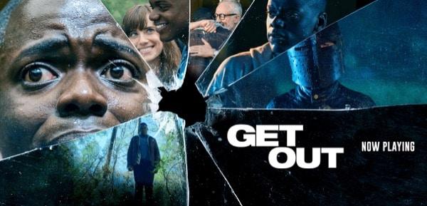 Get out de Jordan Peele - Critique