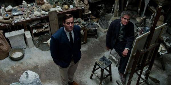 Alberto Giacometti-film