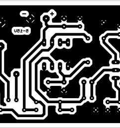 lmeter brd 600dpi png pcb layout [ 1405 x 966 Pixel ]