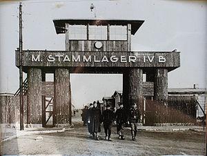 STALAG, Lager