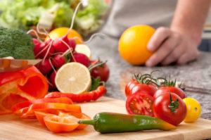 Individuelle medizinisch fundierte Ernährungsberatung
