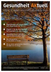 Patientenzeitschrift der DÄGAK