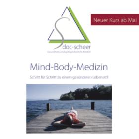 Neuer Kurs zur Mind-Body-Medizin