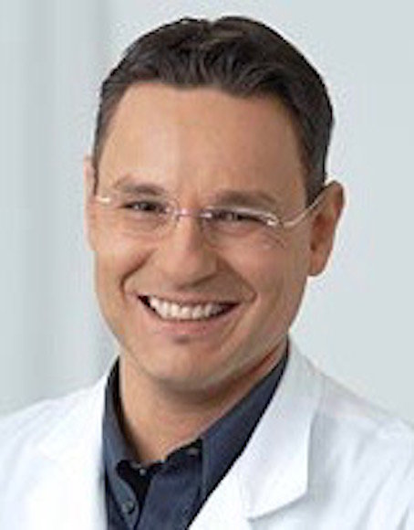 Dr med Urs Bischofberger  Chirurgie